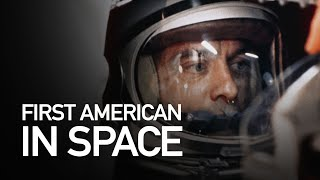 EUROPESE OMROEP | OPENN  | 60 Years of Human Spaceflight: Launching The First American into Space