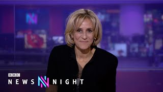 EUROPESE OMROEP | OPENN  | BBC Newsnight's new home on BBC News