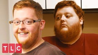 EUROPESE OMROEP | OPENN  | Justin's Incredible Weight-Loss! | My 600-lb Life: Where Are They Now?