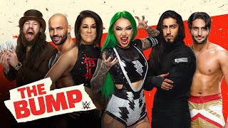EUROPESE OMROEP | OPENN  | Bayley sounds off on Belair, Mansoor reflects on Raw debut and more: WWE's The Bump, May 12, 2021
