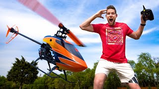 EUROPESE OMROEP | OPENN  | RC Helicopter Battle | Dude Perfect