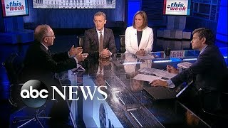 EUROPESE OMROEP | ABC News | Dershowitz: 'No way' FBI went after Cohen 'if they weren't interested in' Trump | 1524420172 2018-04-22T18:02:52+00:00