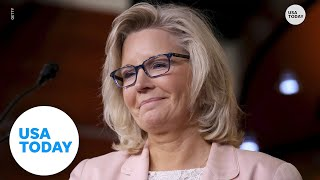 EUROPESE OMROEP | OPENN  | Liz Cheney: Five facts to know about the ousted Republican congresswoman from Wyoming | USA TODAY
