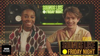 EUROPESE OMROEP | BBC | Charlie Puth's secret talent - Sounds Like Friday Night - BBC One | 1524252600 2018-04-20T19:30:00+00:00