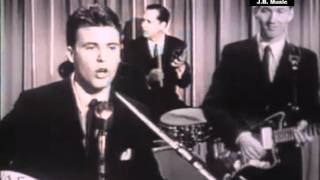 EUROPESE OMROEP | OPENN  | Ricky Nelson - Hello Mary Lou (with solo by James Burton)