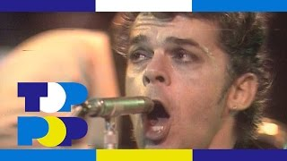 EUROPESE OMROEP | OPENN  | Ian Dury - Hit Me With Your Rythmstick • TopPop