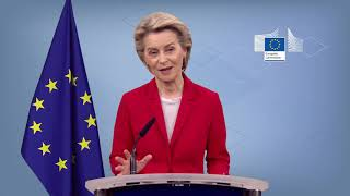 EUROPESE OMROEP | OPENN  | President von der Leyen on the EU Research Council celebrating the 10000th top EU-funded research