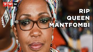 EUROPESE OMROEP | OPENN  | Queen Mantfombi Dlamini Zulu remembered at memorial service