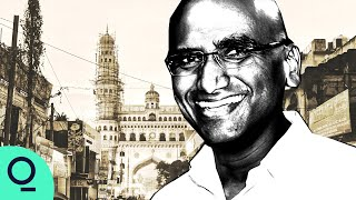 EUROPESE OMROEP OPENN The Man Challenging India's Caste Sy