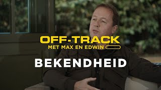 EUROPESE OMROEP | OPENN  | G-Star RAW presents: Off-Track with Max & Edwin - Part 6: Fame