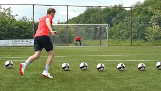 EUROPESE OMROEP OPENN Even Manuel Neuer Wouldn't Save a