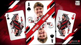 EUROPESE OMROEP | OPENN  | How Fintan Hand Won TWO SCOOP Titles for more than $230K ♠️  PokerStars