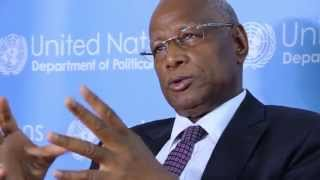 EUROPESE OMROEP | United Nations Department of Political Affairs | Diplomacy in Action: Abdoulaye Bathily | 1447430085 2015-11-13T15:54:45+00:00