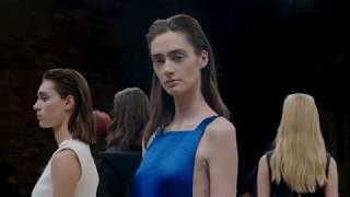 EUROPESE OMROEP | BOSS | Highlights from the BOSS Womenswear Gallery Collection Presentation at New York Fashion Week | BOSS | 1518711625 2018-02-15T16:20:25+00:00