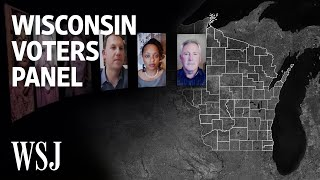 EUROPESE OMROEP OPENN Wisconsin Voters Discuss Trump an