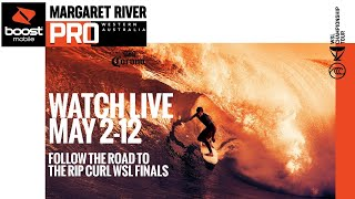 EUROPESE OMROEP | OPENN  | WATCH LIVE - QUARTERFINALS The Boost Mobile Margaret River Pro