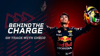 EUROPESE OMROEP | OPENN  | Behind The Charge at Silverstone with Sergio Perez