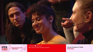 EUROPESE OMROEP | International Film Festival Rotterdam | IFFR Live: Amateurs interactive Q&A with Gabriela Pichler and cast | 1518001123 2018-02-07T10:58:43+00:00