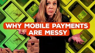 EUROPESE OMROEP | CNET | Why mobile payments are a mess | 1524484802 2018-04-23T12:00:02+00:00