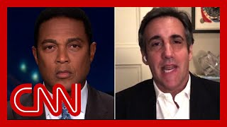 EUROPESE OMROEP OPENN Michael Cohen: There will never b