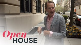 EUROPESE OMROEP | OPENN  | Is This $39,000,000 Penthouse Fabulous Enough for Carson Kressley? | Open House TV