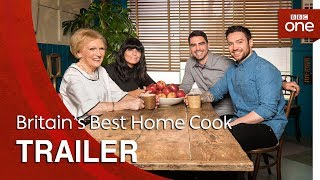 EUROPESE OMROEP | BBC | Britain's Best Home Cook: Trailer - BBC One | 1524502802 2018-04-23T17:00:02+00:00