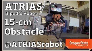 EUROPESE OMROEP | Dynamic Robotics Laboratory | ATRIAS Robot: Climbs a 15-cm Obstacle | 1433165268 2015-06-01T13:27:48+00:00