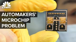 EUROPESE OMROEP | OPENN  | Why Tiny Microchips Are Crippling The Global Auto Industry And Driving Up Prices