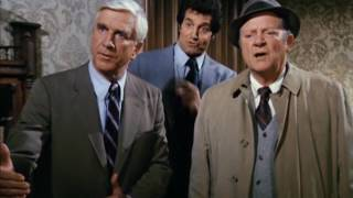 EUROPESE OMROEP | OPENN  | Police Squad!  -  The Butler Did It A Bird in the Hand