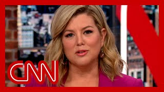EUROPESE OMROEP OPENN Brianna Keilar: Fox is not news no mat