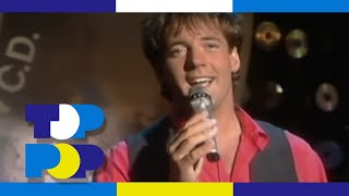 EUROPESE OMROEP | OPENN  | Gerard Joling - Stay In My Life (Music Masters) 1989 • TopPop