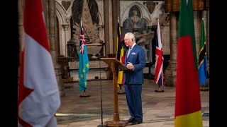 EUROPESE OMROEP | OPENN  | The Prince of Wales's message on Commonwealth Day
