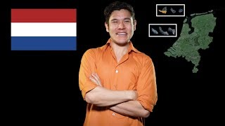 EUROPESE OMROEP | OPENN  | Geography Now! NETHERLANDS