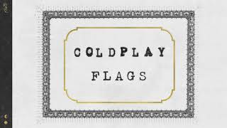 EUROPESE OMROEP | OPENN  | Coldplay - Flags (Everyday Life Japanese Bonus Track, Official audio)