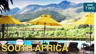 EUROPESE OMROEP | BBC | Introducing La Residence: South Africa - Amazing Hotels: Life Beyond the Lobby | 1524391211 2018-04-22T10:00:11+00:00