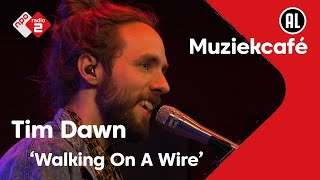 EUROPESE OMROEP | OPENN  | Tim Dawn - Walking On A Wire | live in Muziekcafé