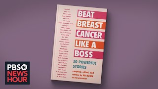 EUROPESE OMROEP OPENN This book of breast cancer surviv
