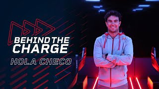 EUROPESE OMROEP | OPENN  | Behind The Charge with Sergio Perez at Red Bull Racing