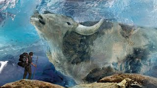 EUROPESE OMROEP | OPENN  | 10 Most Incredible Discoveries Found Frozen In Ice!