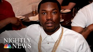 EUROPESE OMROEP | NBC News | Meek Mill Speaks Out Following Release From Prison | NBC Nightly News | 1524707669 2018-04-26T01:54:29+00:00