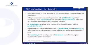 EUROPESE OMROEP OPENN Industry Webinar Introduction to OMS s