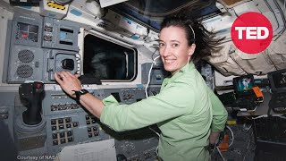 EUROPESE OMROEP | OPENN  | A NASA astronaut's lessons on fear, confidence and preparing for spaceflight | Megan McArthur