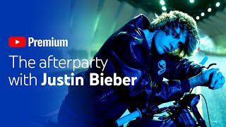 EUROPESE OMROEP | OPENN  | Justin Bieber - Live from Paris (afterparty)