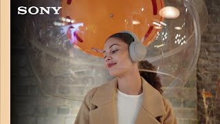 EUROPESE OMROEP | OPENN  | Sony | WH-1000XM4 Industry-leading noise canceling headphones made to wear all day, in total comfort