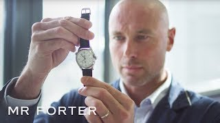 EUROPESE OMROEP | MR PORTER | The Watchmaker Of Watchmakers | 1511422201 2017-11-23T07:30:01+00:00