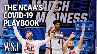 EUROPESE OMROEP OPENN To Win March Madness, Teams Must
