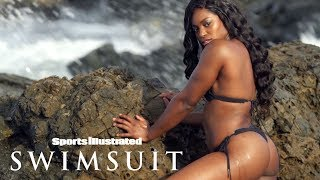 EUROPESE OMROEP | Sports Illustrated Swimsuit | Tennis Star Sloane Stephens Makes A Splash In Aruba | Outtakes | Sports Illustrated Swimsuit | 1524153593 2018-04-19T15:59:53+00:00