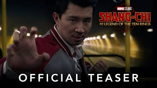 EUROPESE OMROEP OPENN Marvel Studios' Shang-Chi and the Le
