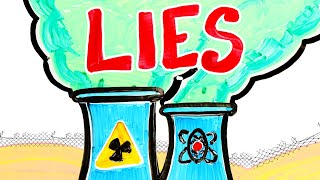 EUROPESE OMROEP | OPENN  | The Biggest Lie About Nuclear Energy