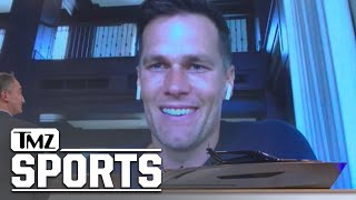 EUROPESE OMROEP | OPENN  | Tom Brady Copping New $6 Million 77-Foot Yacht, G.O.A.T. Adding To Boat Collection | TMZ Sports